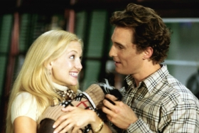 Matthew McConaughey and Kate Hudson