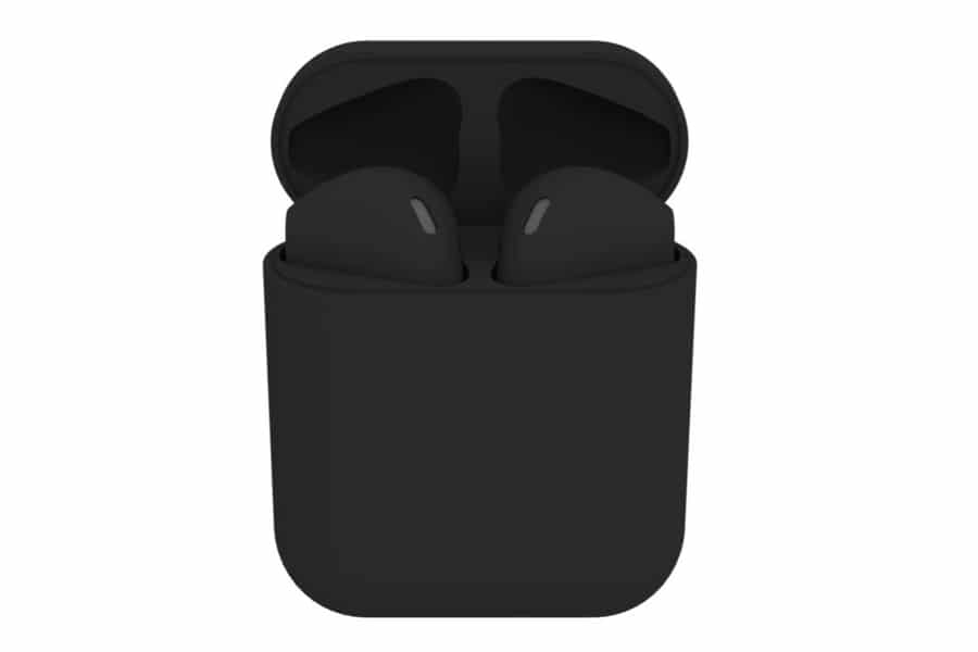 airpods 2 jet black case