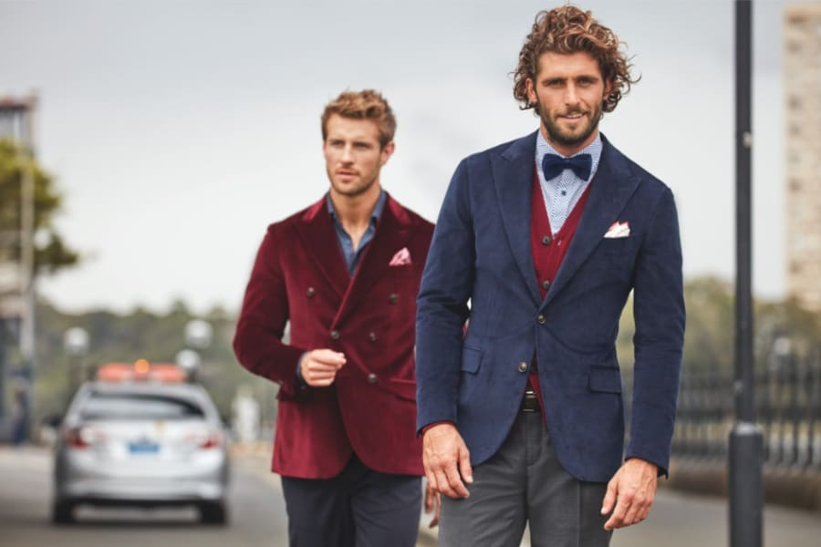 tailored suits australia