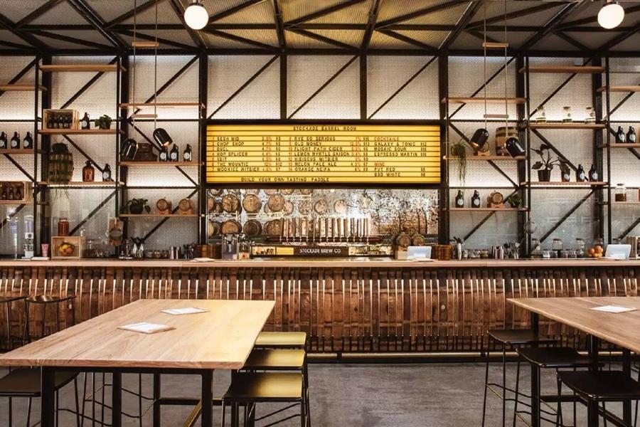 Stockdale Brew Co