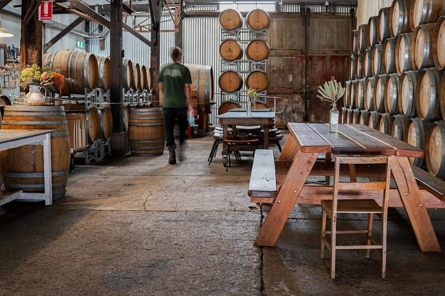 Wildflower brewery