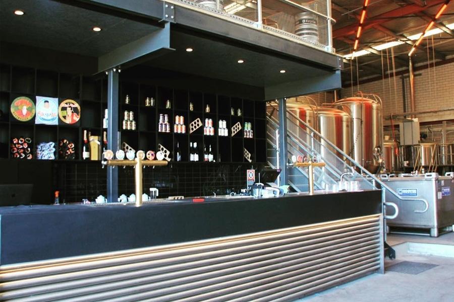 Yullis brew bar