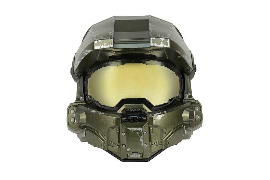NECA Master Chief Helmet