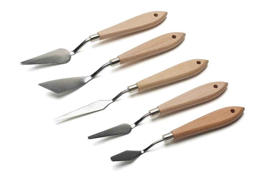 MEEDEN Painter's Edge Knife Sets