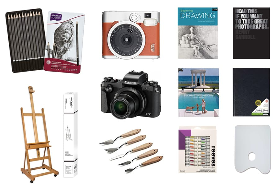Amazon Finds March 2019 – The Aspiring Artist