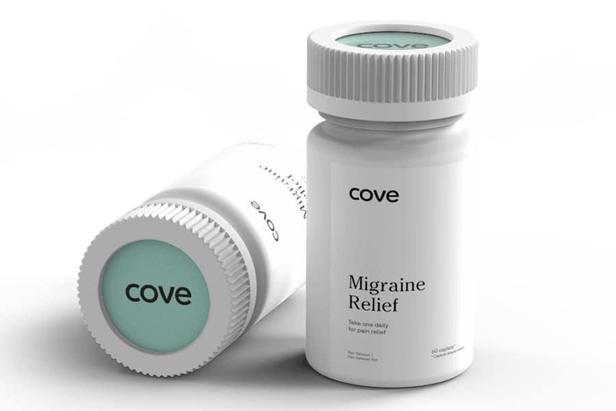 Cove Migraine Relief