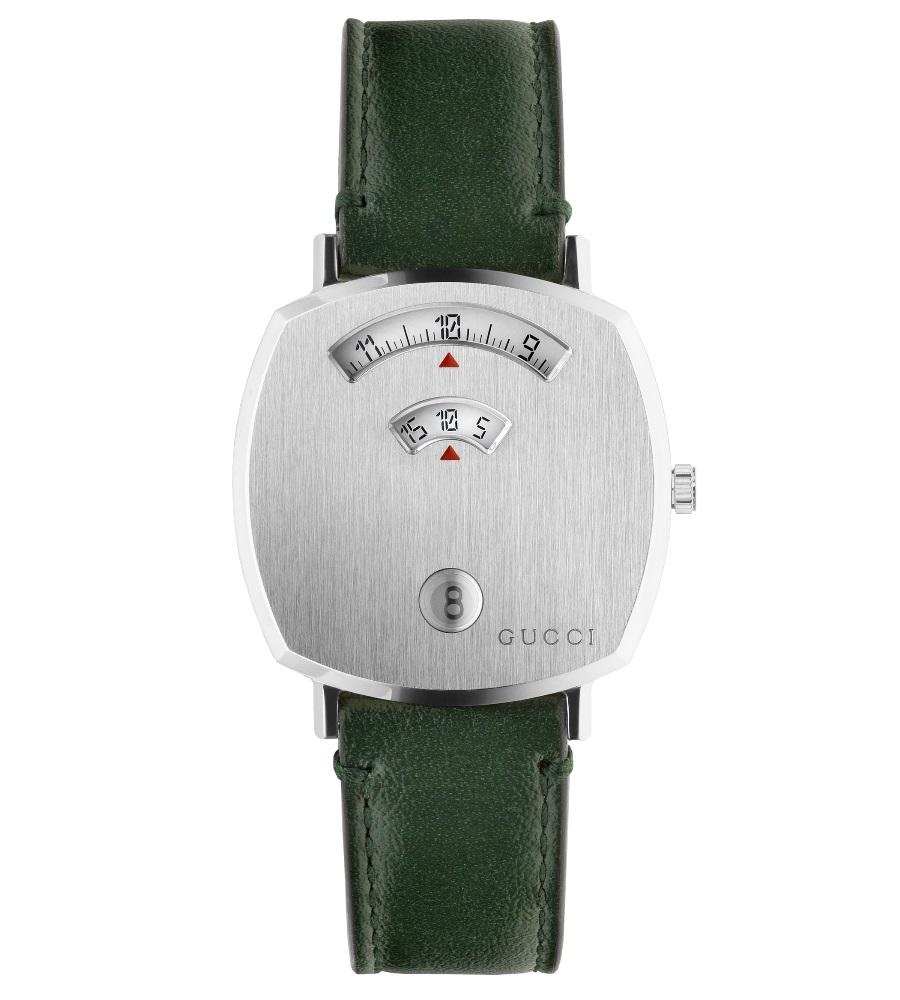 luxury designer wrist watch