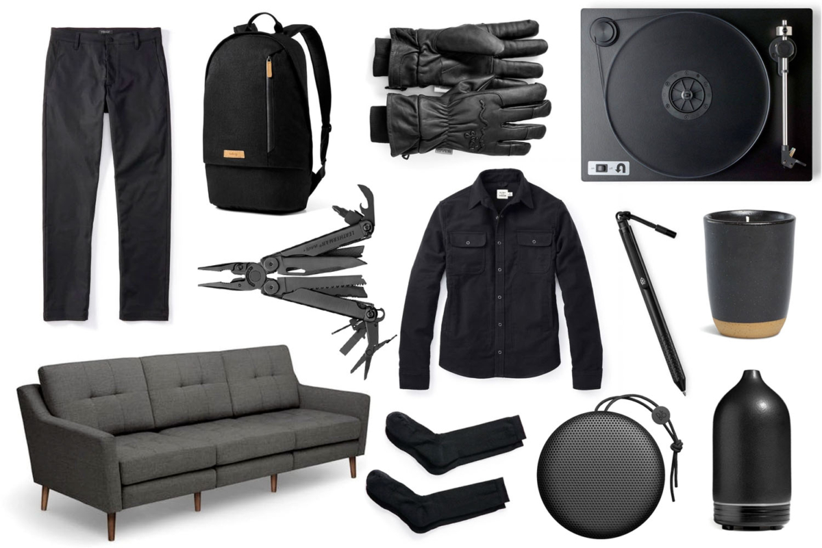 Huckberry Finds March 2019