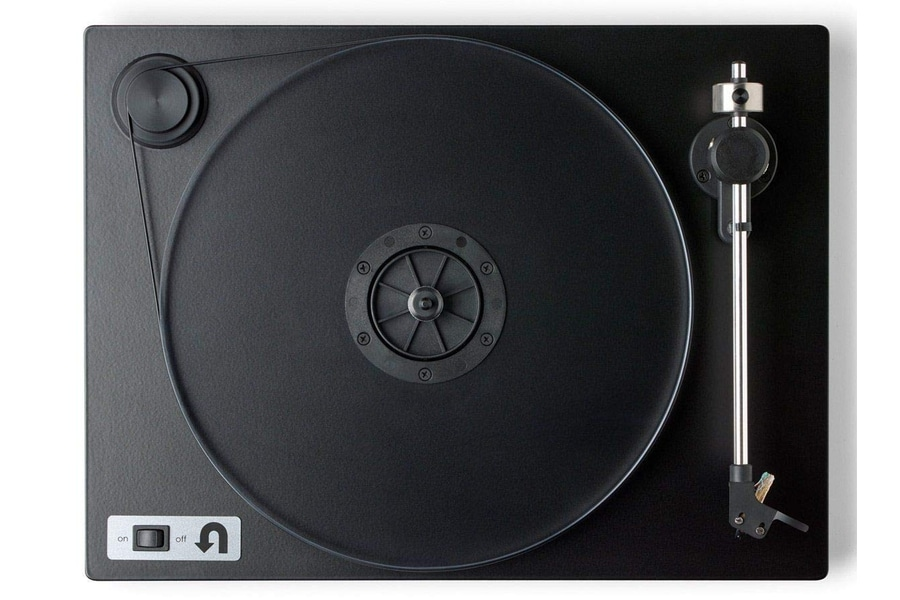 U-Turn Audio Orbit Plus w/ Preamp