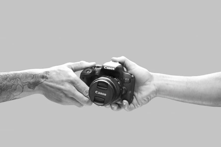 Kyoyu: Canon Camera Share Will Save You Money