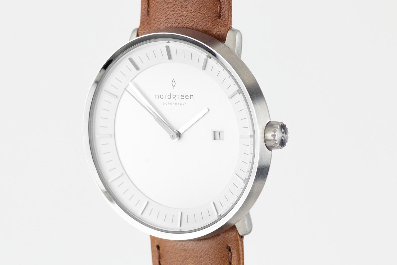 Nordgreen Watches Deliver Quintessential Minimalism
