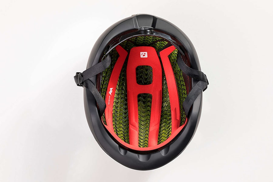 inside look trek bike helmet