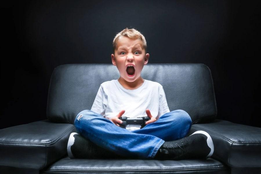 Shock News: Video Games Don't Make Kids Violent