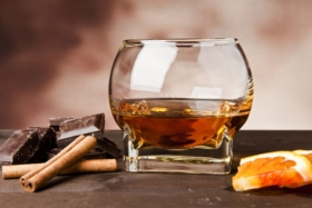 What is the Difference Between Brandy and Cognac? – Brandy in Glass