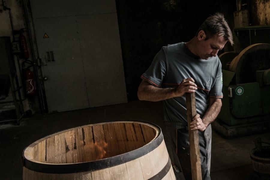 Cognac Maker