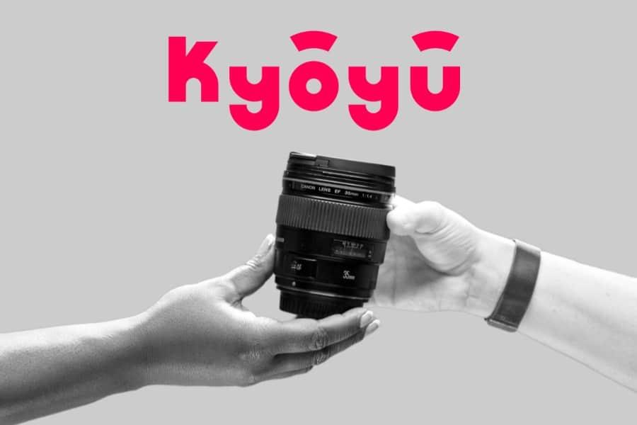 camera share platform