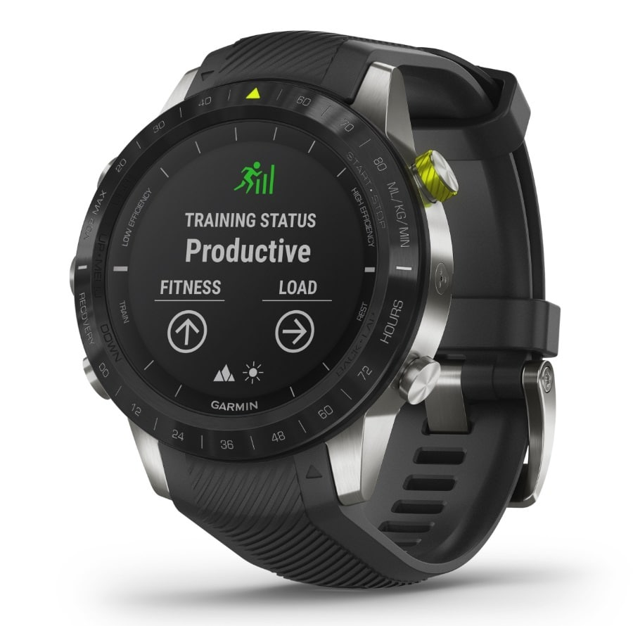 active lifestyle smartwatch