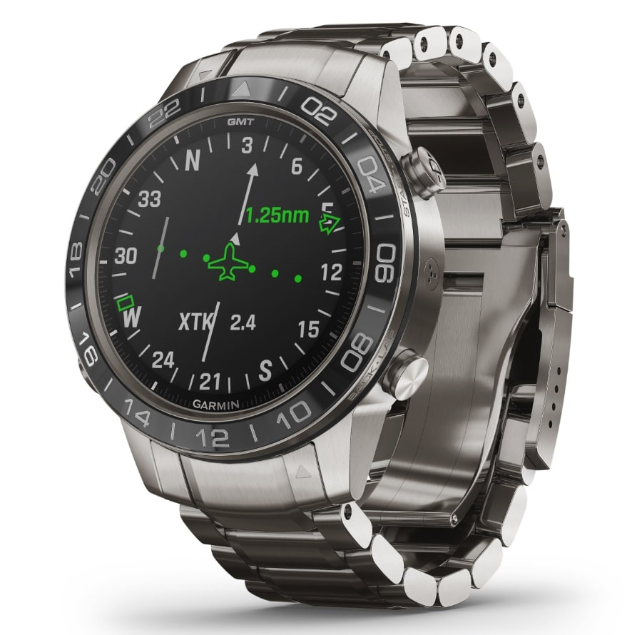 aviator lifestyle smartwatch