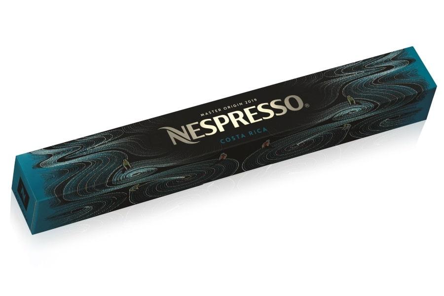 costa rica sourced coffee