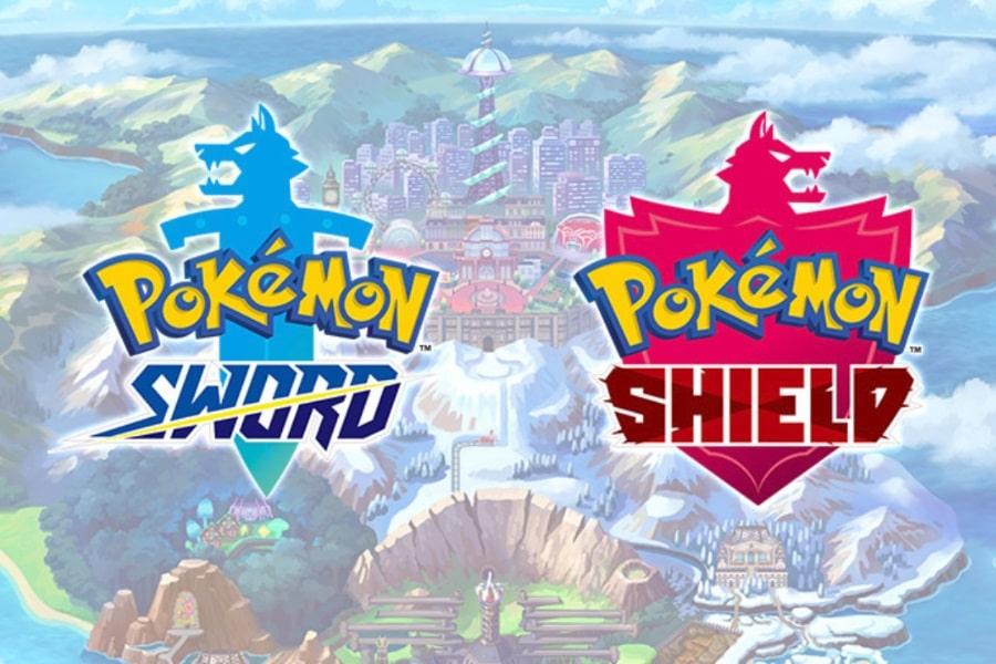 pokemon game for nintendo switch