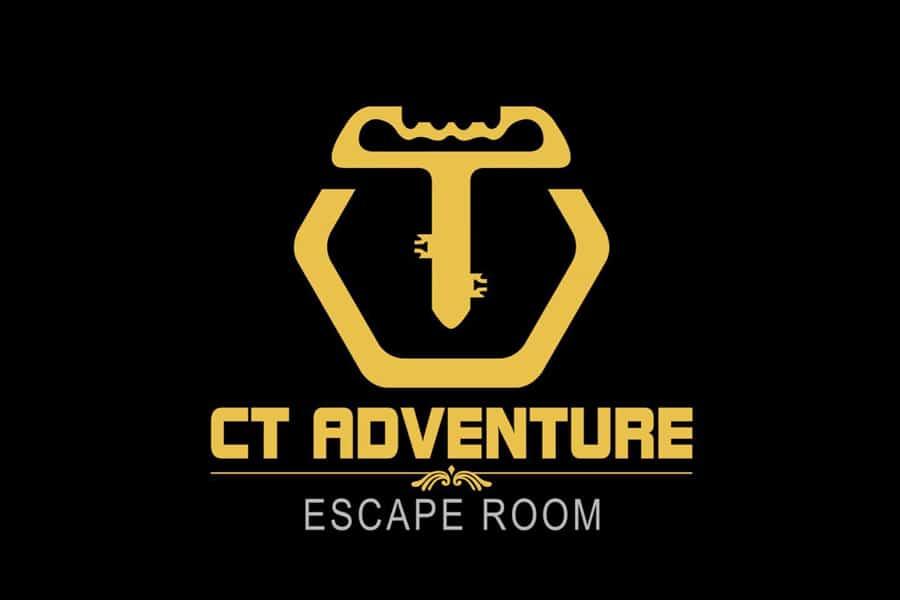 CT Adventure Escape Room