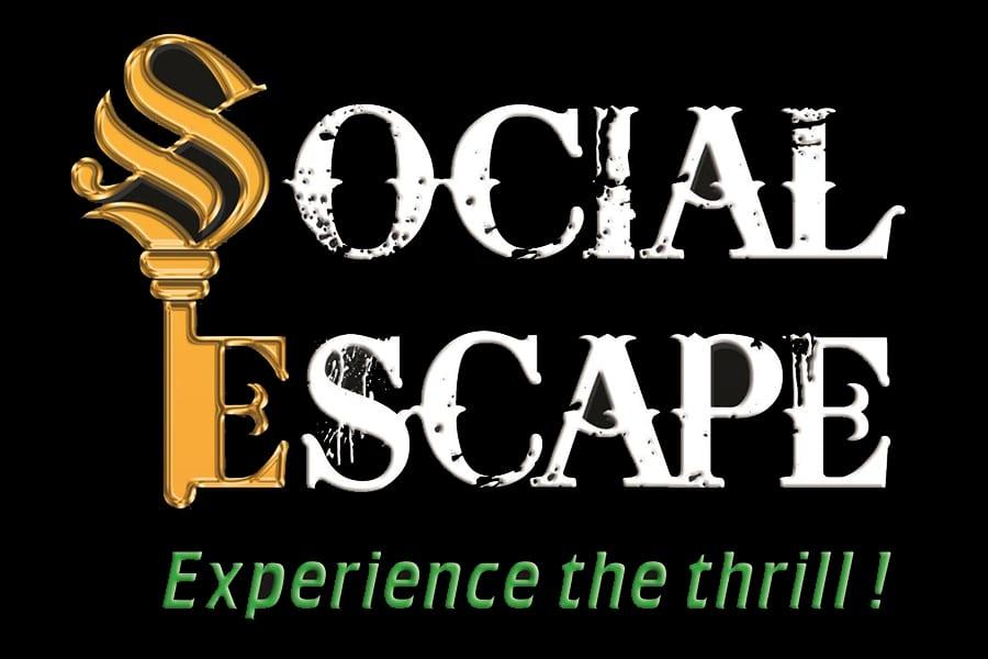 Social Escape Logo