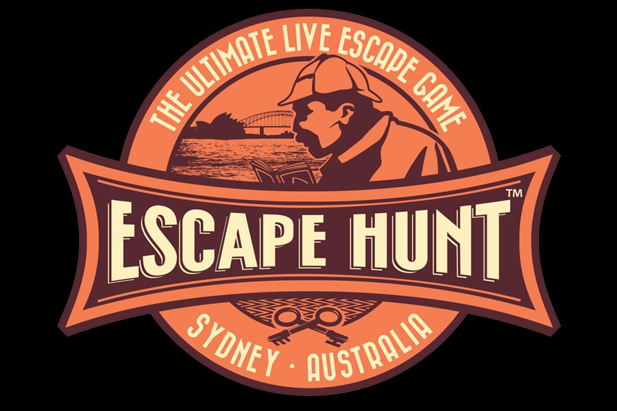 The escape hunt Sydney