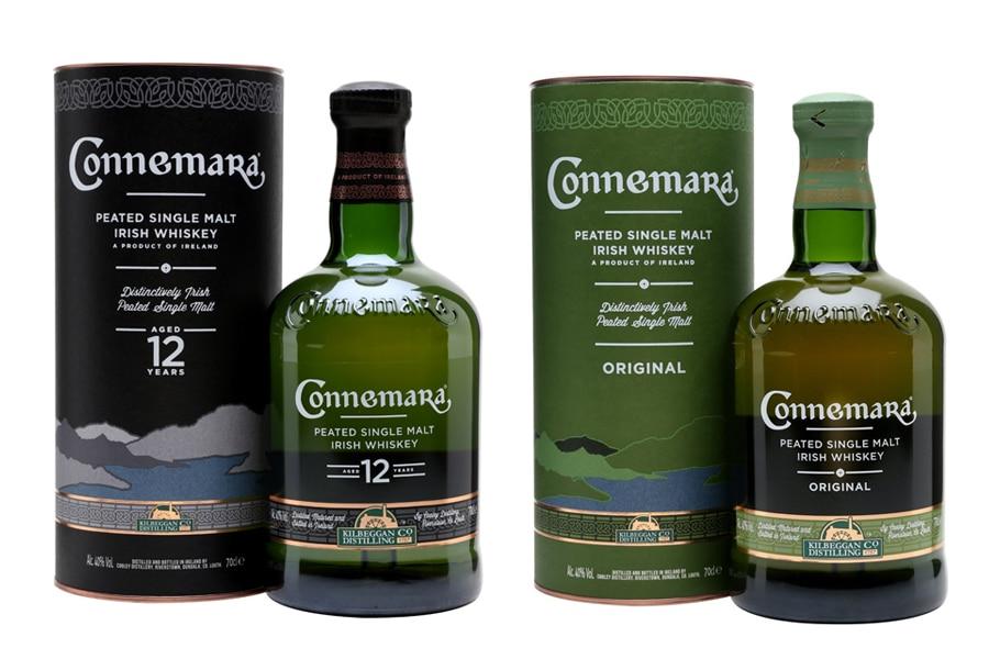Connemara whiskey