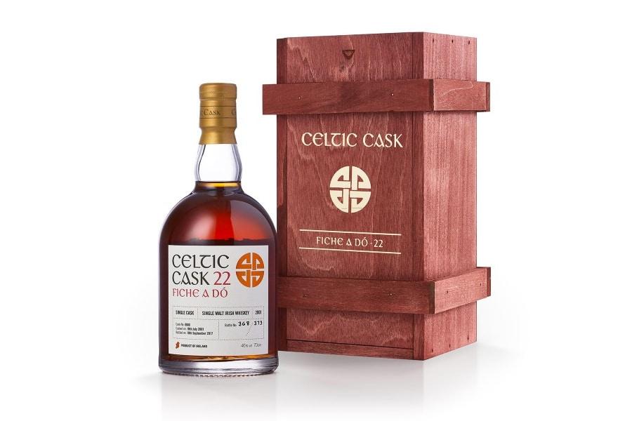 Celtic Cask
