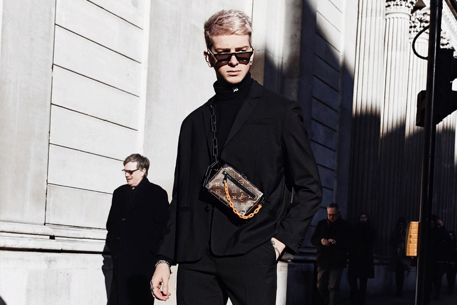 20 Best Men S Fashion Youtubers Man Of Many