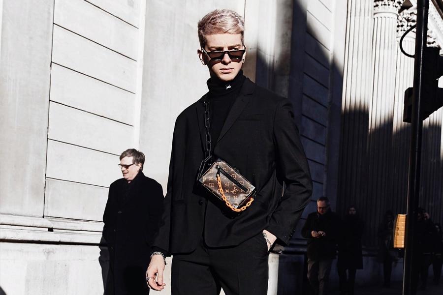 20 Best Men\u0027s Fashion YouTubers