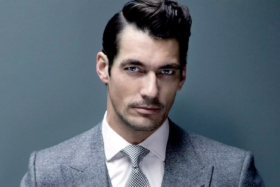 Most famous male models of all time
