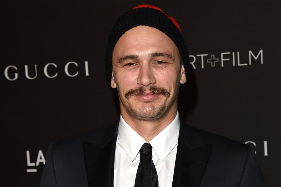 Standard Moustache