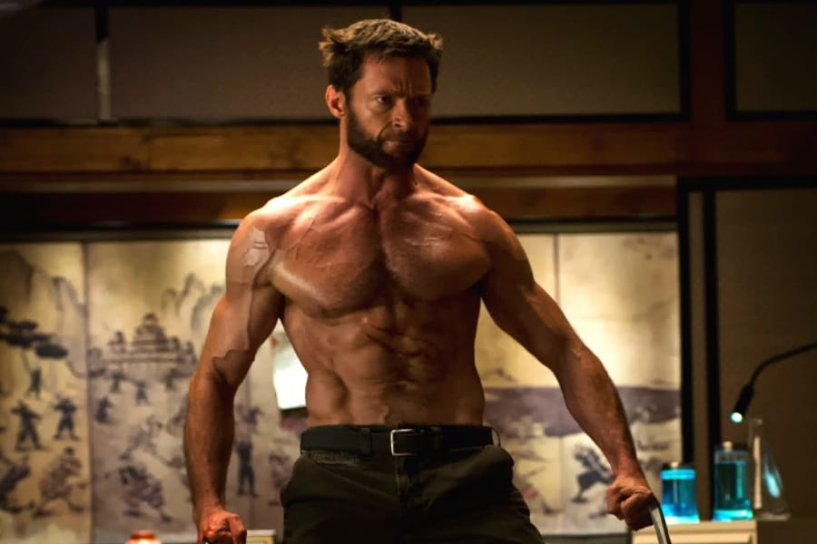 Hugh Jackman Wolverine Diet and Workout Plan