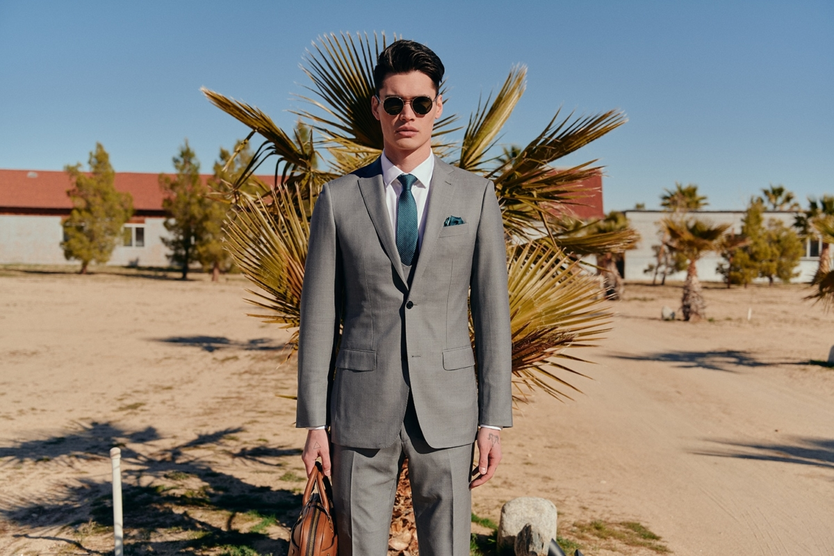Indochino Made to Measure Suits Australia