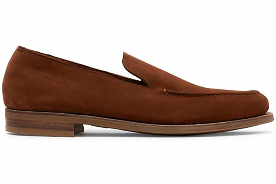 british loafers