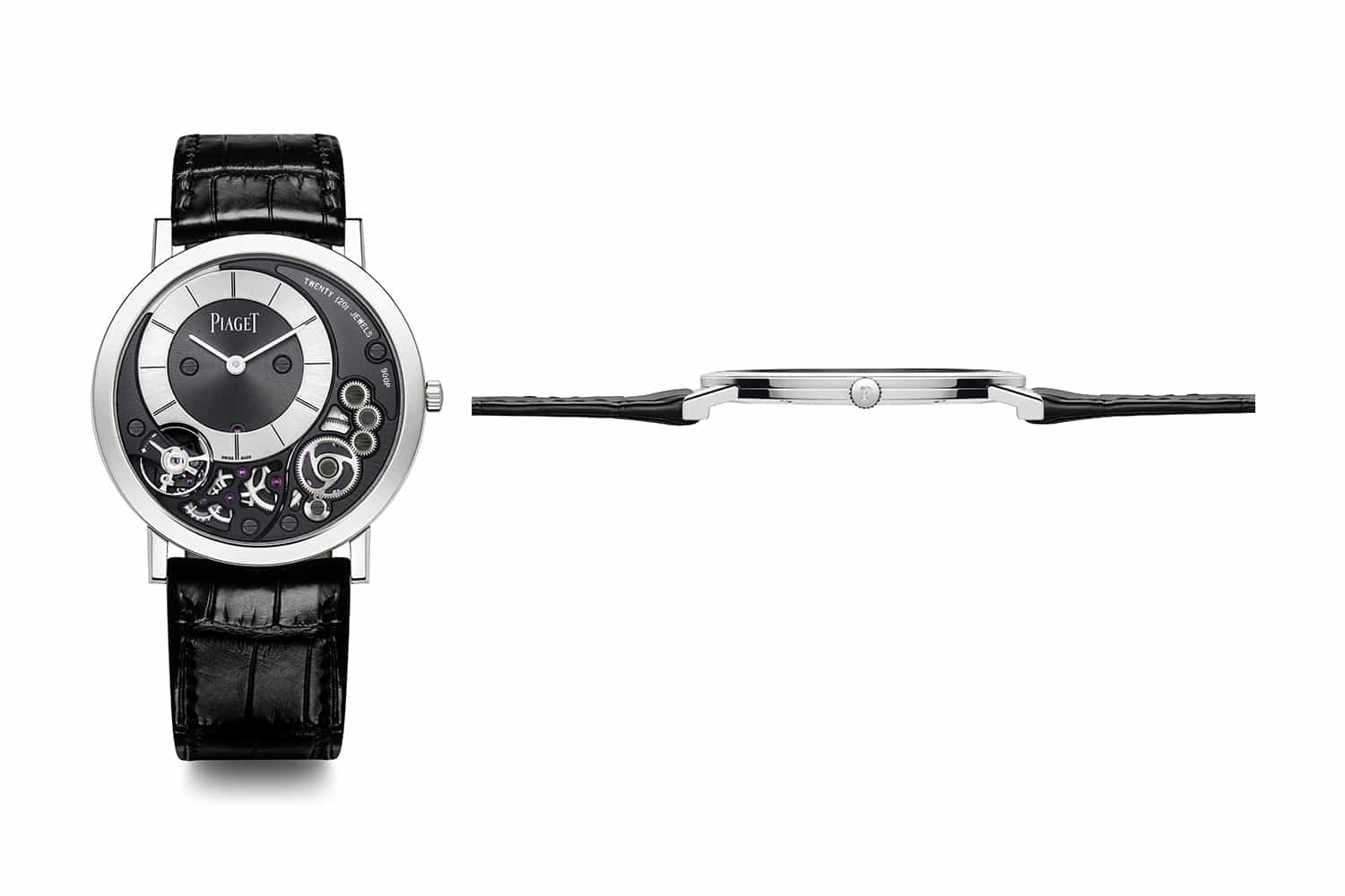 piaget altiplano 900p 38mm watch