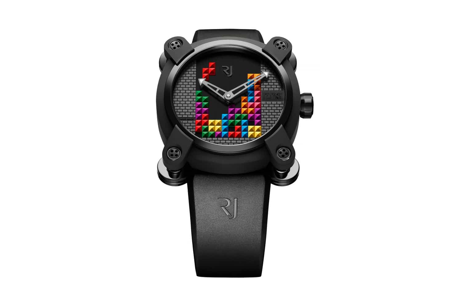 romain jerome watch