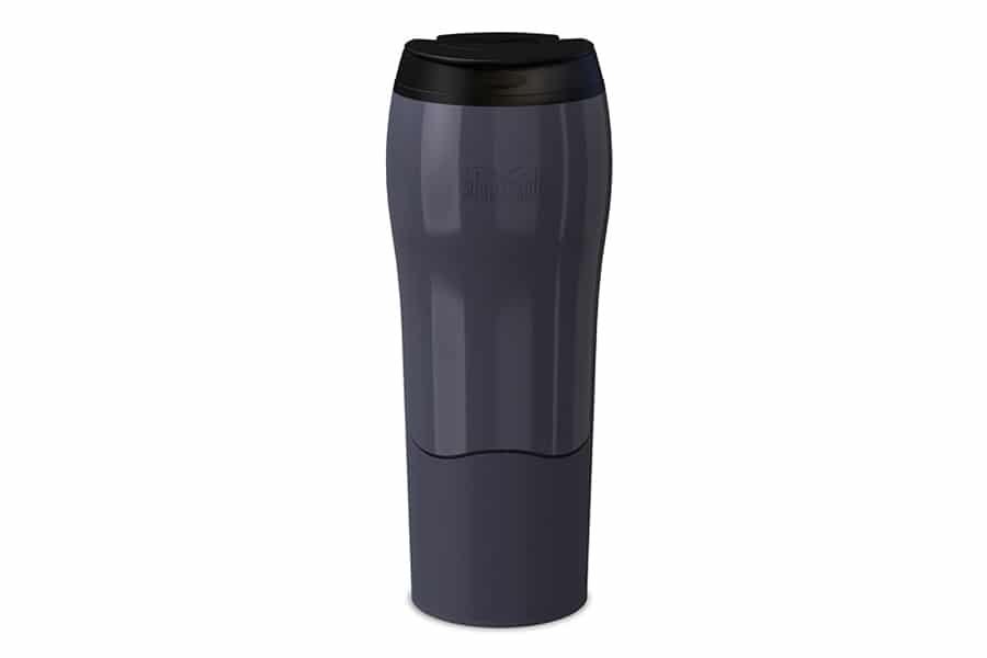 Dexam Mighty Mug Travel Mug 'the mug that won't fall over' Thermos