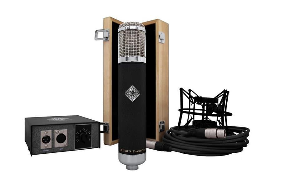 Roomie's Singing Recording Kit, Gear & Setup | Man of Many