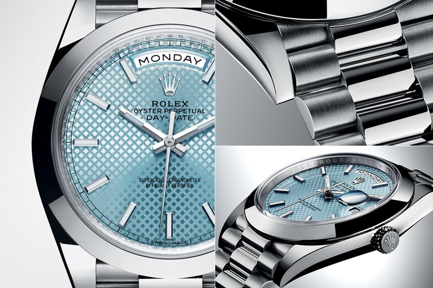 rolex day date 40 watches design