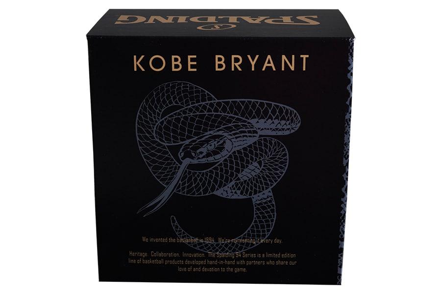 basketball ball in box
