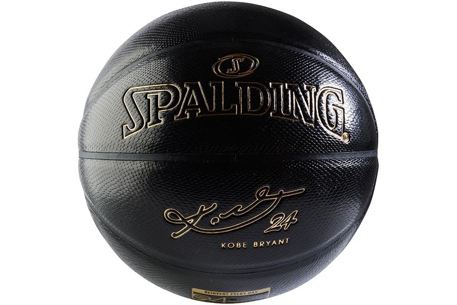 spalding ball