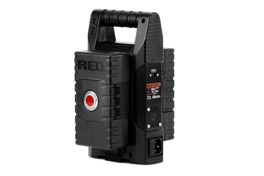 RED Digital Cinema RED BRICK Power Pack