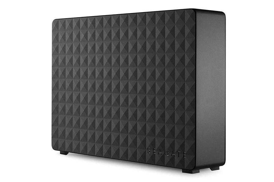 Seagate Expansion 8TB Desktop External Hard Drive USB 3