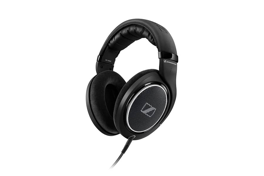 Sennheiser HD 598 SR Open-Back Headphone