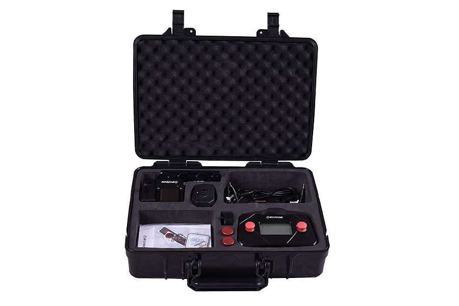 iFootage S1A1S Wireless Motion Control System