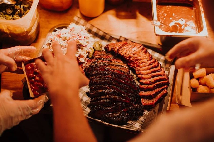 The 9 Best American BBQ Joints in Sydney – The Oxford Tavern 6