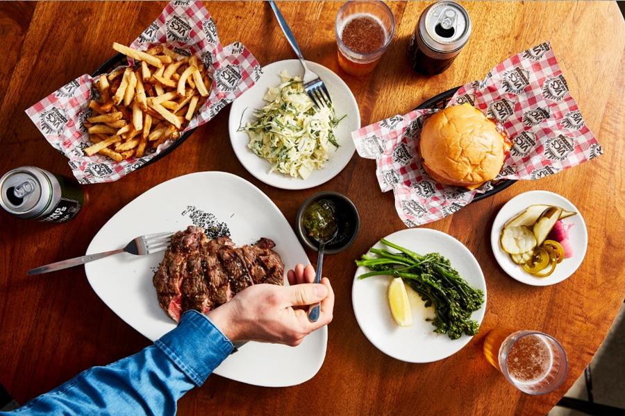 Vics Meat Market 3