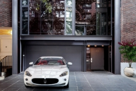 Tom Ford front view property